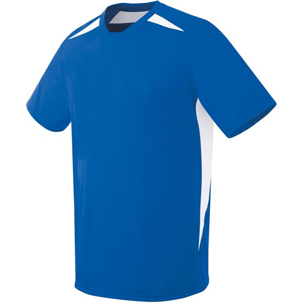 High Five Hawk Soccer Jersey - model 22870