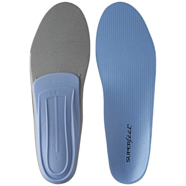 Superfeet Blue Active Shoe Insole - model 2400