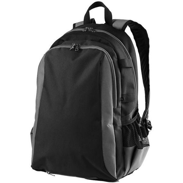 High Five Multi-Sport Black/Graphite Backpack - model 27890-BLA