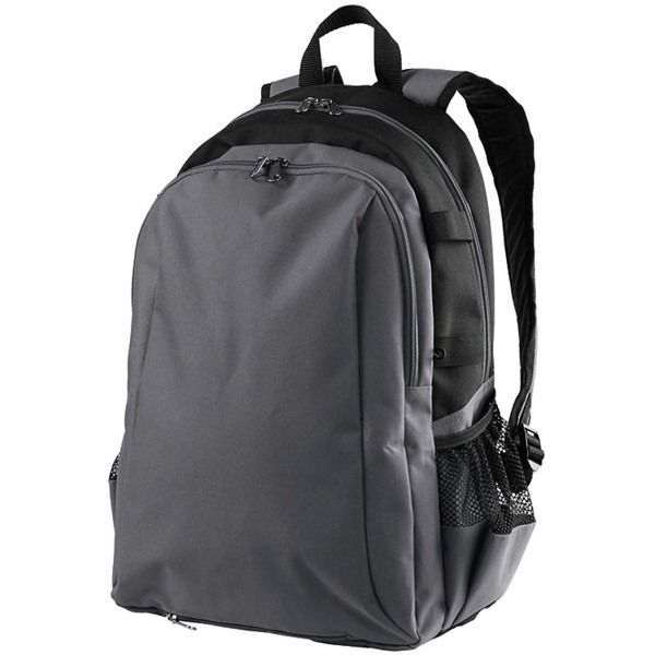 High Five Multi-Sport Graphite/Graphite Backpack - model 27890-GRA