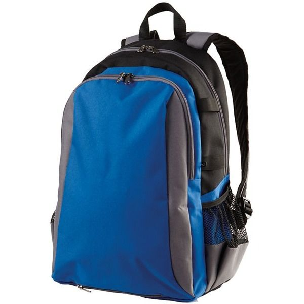 High Five Multi-Sport Royal Graphite Backpack - model 27890-ROY