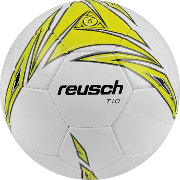 Reusch T-10 Soccer Ball - model 3175001