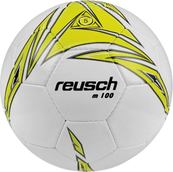 Reusch M-100 Soccer Ball - model 3175000