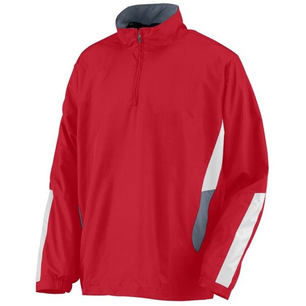 Baseball Pullover Jackets | Jackets Review