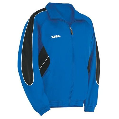 Xara Portsmouth Soccer Jacket - model 4001
