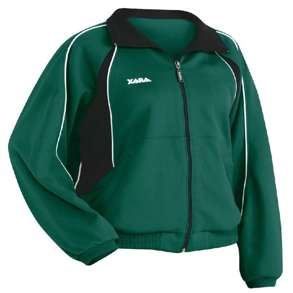 Xara Nottingham Soccer Jacket - model 4003