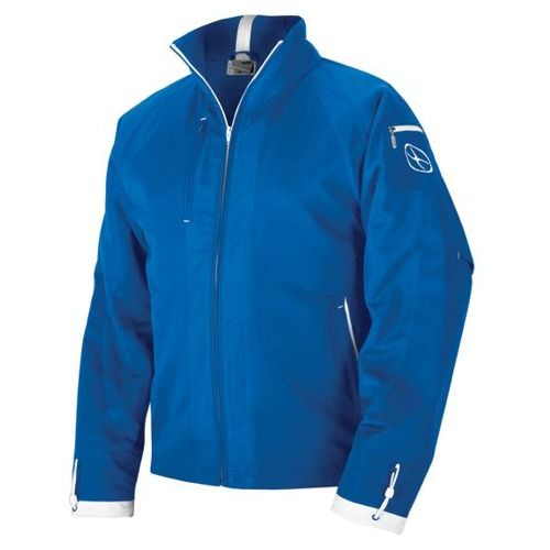 Xara Roma Soccer Warm Up Jacket - model 4019