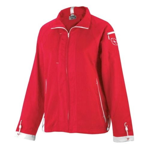 Xara Roma Women's Soccer Jacket - model 4020