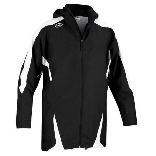 Xara Real Soccer Rain Jacket - model 4048