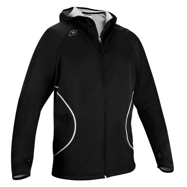 Xara Rimini Women's Soccer Jacket - model 4060