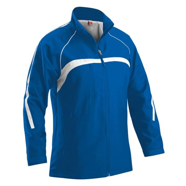 Xara Genoa Women's Soccer Jacket - model 4079