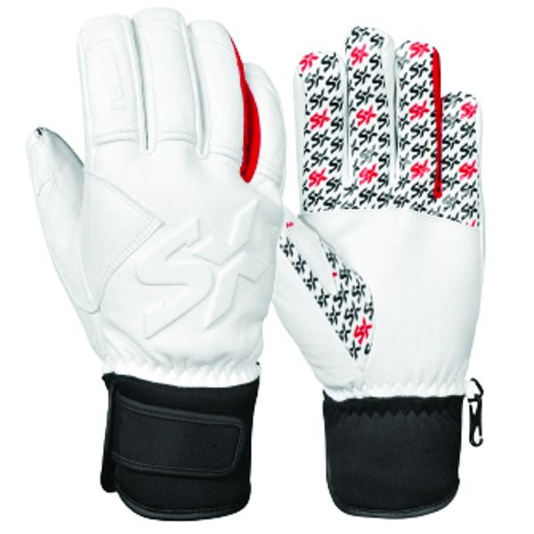 Reusch Sasuka Ski Gloves - model 4201106