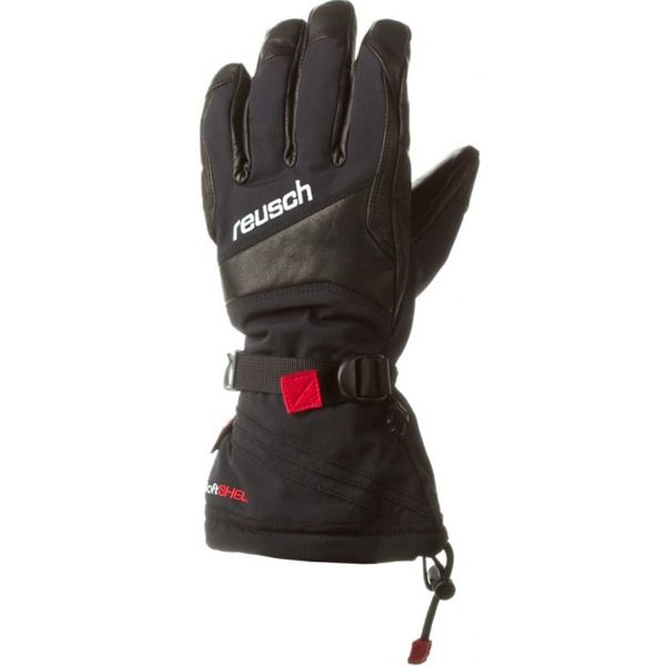 Reusch Kelton R-Tex Ski Gloves - model 4201242-0700