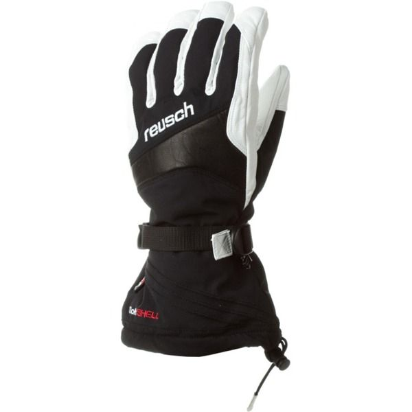 Reusch Kelton R-Tex Ski Gloves - model 4201242-0701