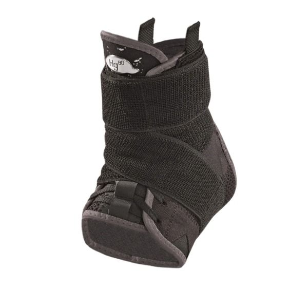 Muellar Hg80 Ankle Brace With Straps - model 4213