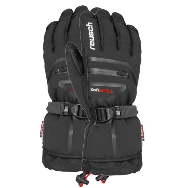 Reusch Down Spirit Ski Gloves - model 4301365