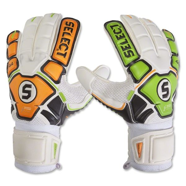 Select 44 Multi Soccer Goalkeeper Gloves - model 60-244