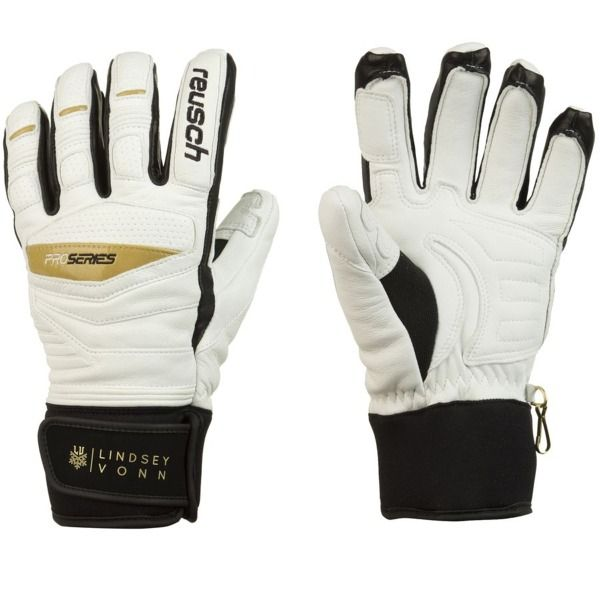 Reusch Lindsey Vonn Ski Gloves - model 4501169