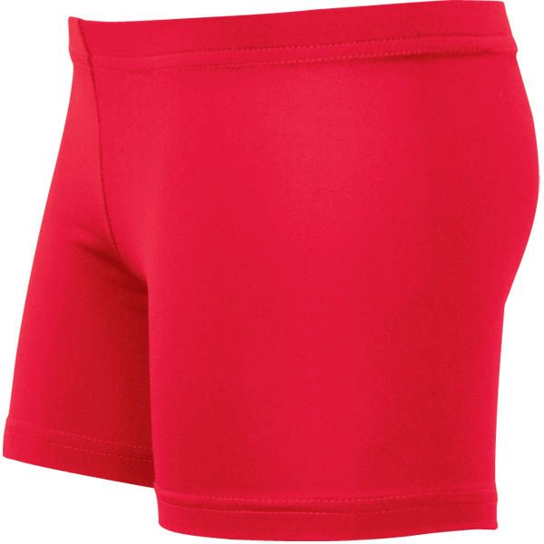 High Five Spike Low-rise Polyester and Spandex Volleyball Short - model 45530