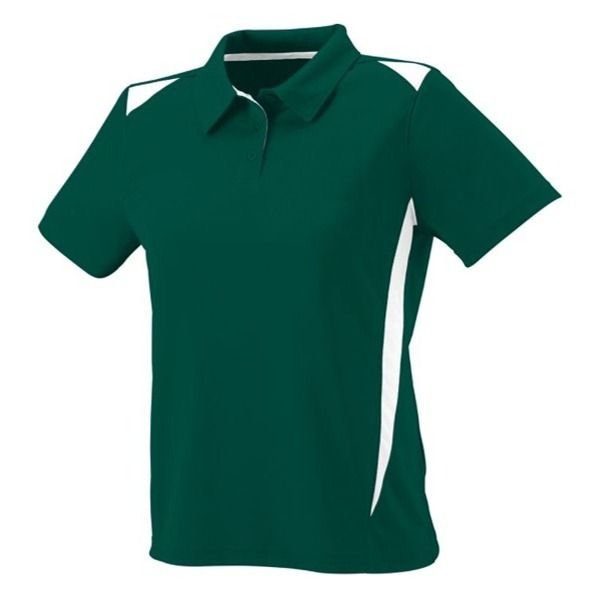 Premier Sport Women's Polo Shirt - model 5013