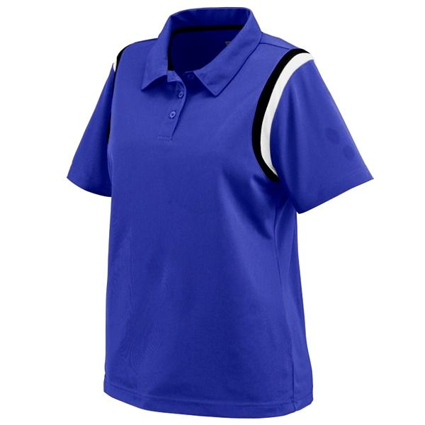 Genesis Sport Women's Polo Shirt - model 5048