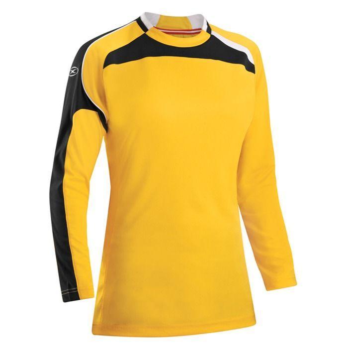 Xara Legend Women's Goalkeeper Jersey - model 5070