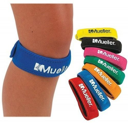 Mueller Jumper's Knee Strap - model M991x2