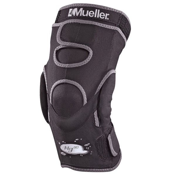 Mueller Hg80 Hinged Knee Brace - model 5401