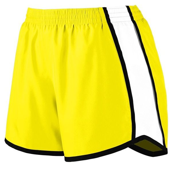 Junior Fit Pulse Team Women's Volleyball Short - model 1265