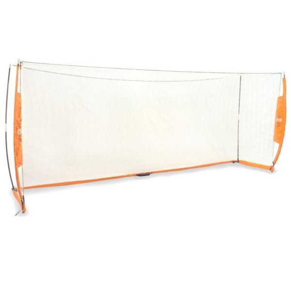 BowNet 6.5&#039; x 18&#039; Soccer Goal - model BN6.5x18