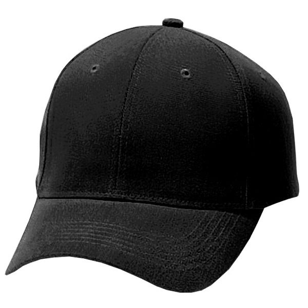 Sport Flex Brushed Twill Six Panel Hat - model 6230