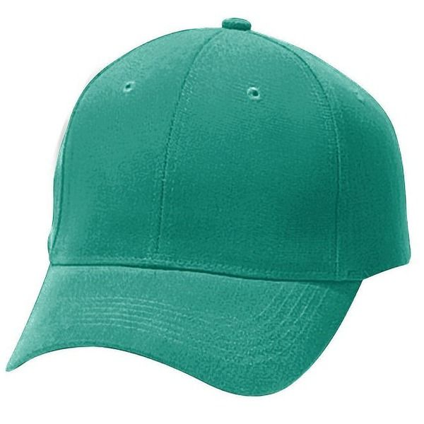 Sport Flex Brushed Twill Six Panel Hat - model 6230j