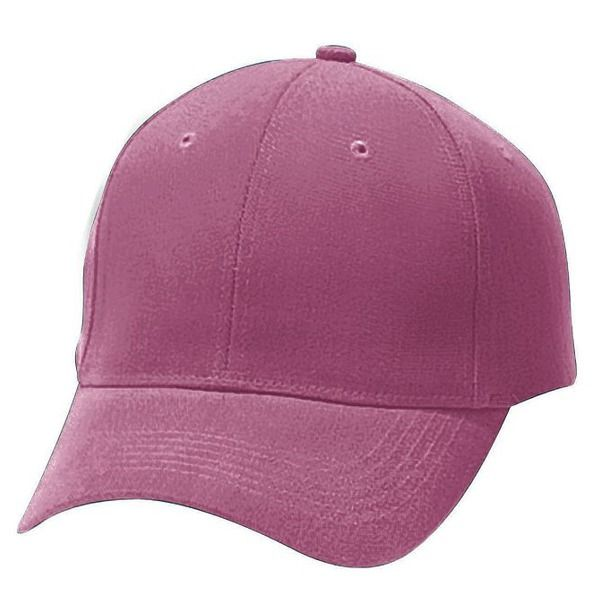 Sport Flex Brushed Twill Six Panel Hat - model 6230f