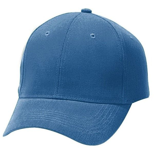 Sport Flex Brushed Twill Six Panel Hat - model 6230d