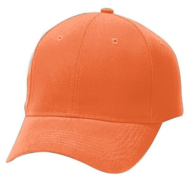 Sport Flex Brushed Twill Six Panel Hat - model 6230e