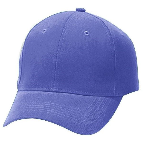 Sport Flex Brushed Twill Six Panel Hat - model 6230h