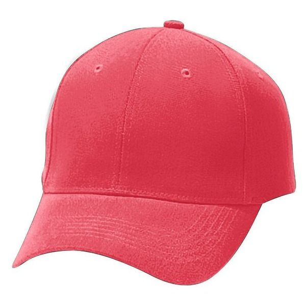 Sport Flex Brushed Twill Six Panel Hat - model 6230b