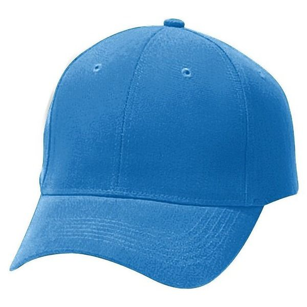 Sport Flex Brushed Twill Six Panel Hat - model 6230c