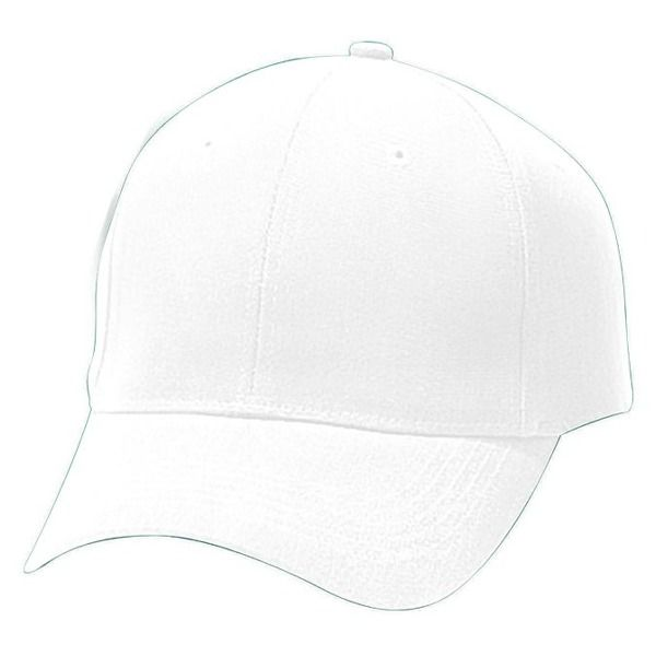 Sport Flex Brushed Twill Six Panel Hat - model 6230a