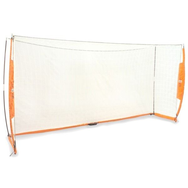 BowNet 6&#039; x 12&#039; Soccer Goal - model BN6x12