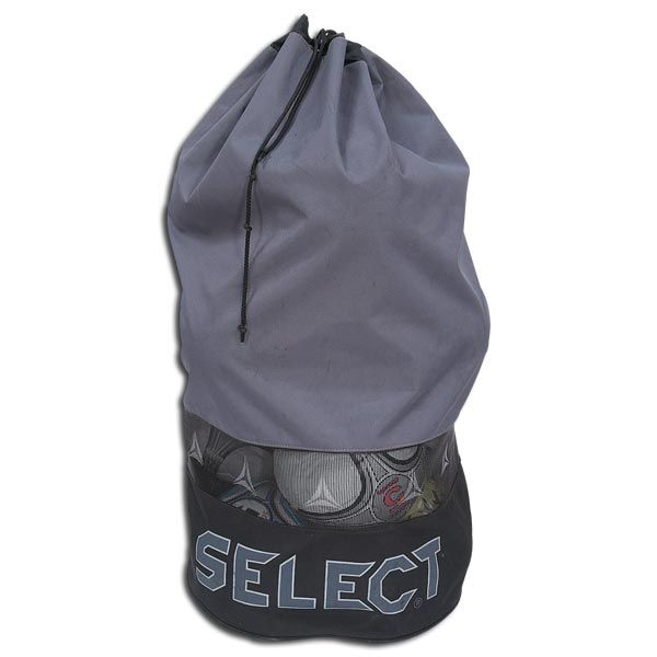 Select Soccer Ball Bag with Backpack Straps - model 70-173
