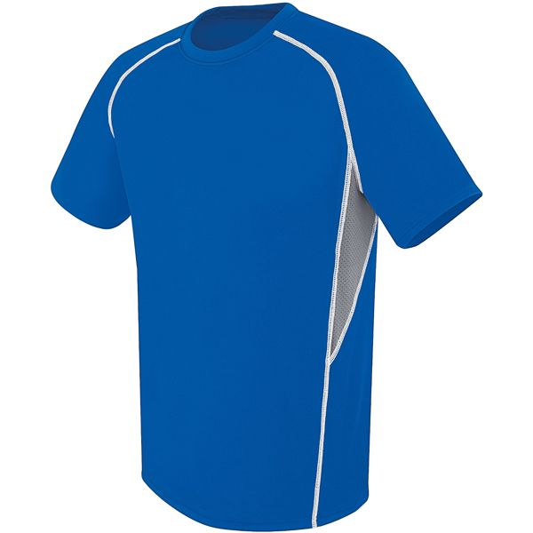 High Five Evolution Soccer Jersey - model 72300