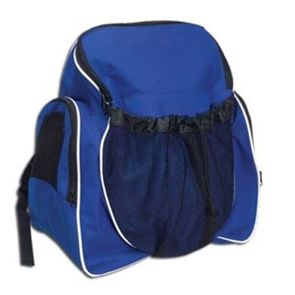 Soccer Backpack - model 726