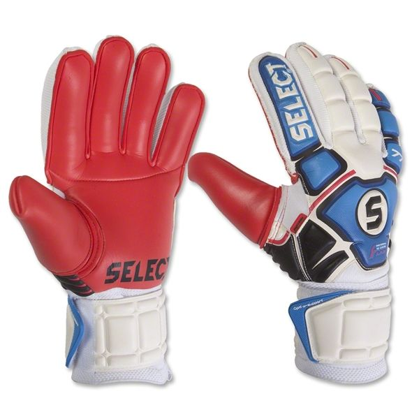 Select 77 Slim Soccer Goalkeeper Gloves - model 60-277