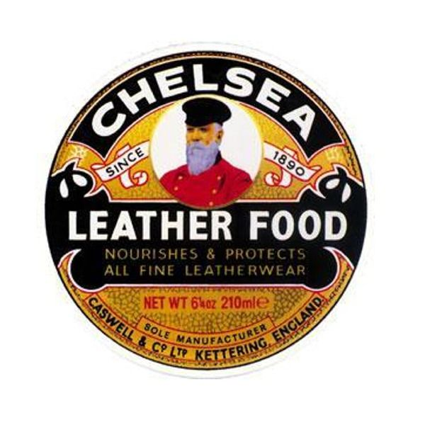 Chelsea Leather Food - model 7960