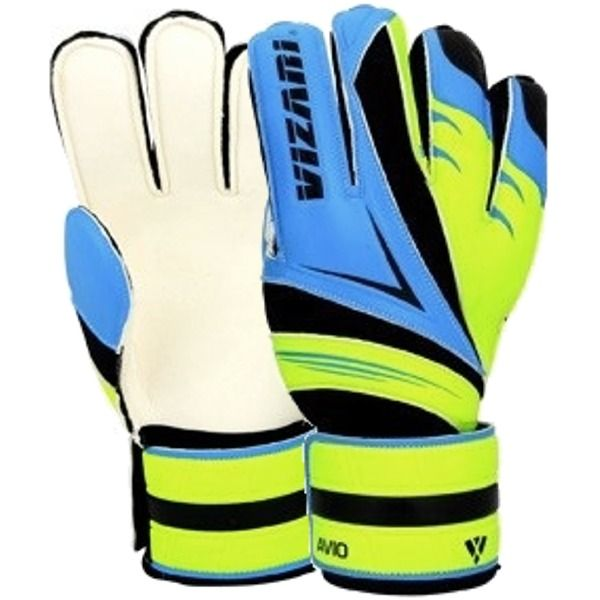 Vizari Avio F.R.F. Fingersaver Goalkeeper Gloves - model 80076