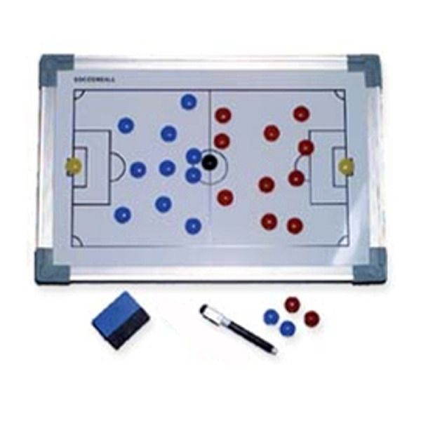 Premier Magnetic Dry Erase Board - model 820