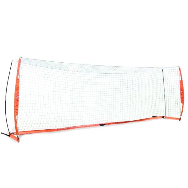 BowNet 8&#039; x 24&#039; Soccer Goal - model BN8x24