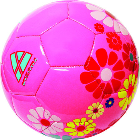 Vizari Blossom Soccer Ball - model 91550