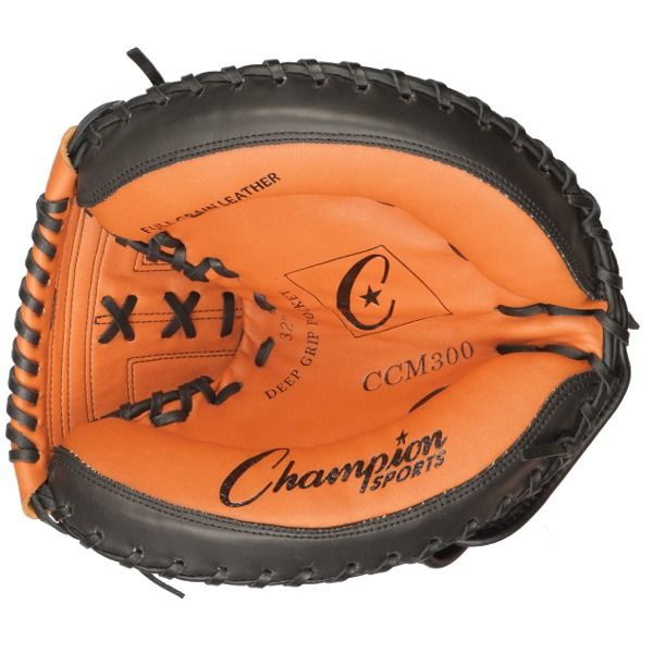 Champion Pro Series CCM300 Catcher's Mitt - model CCM300